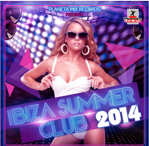 VA - Ibiza Summer Club 2017 (2016) MP3