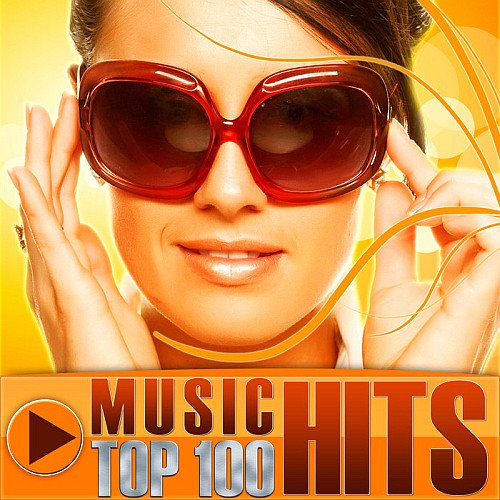VA - Music TOP 100 - Hot Showtime [Best Coll...