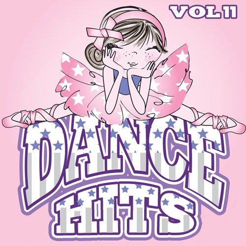 VA - Dance Hits Vol.11 (2017) MP3