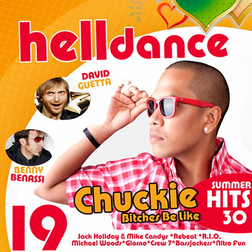 VA - HellDance 19 (2017) MP3