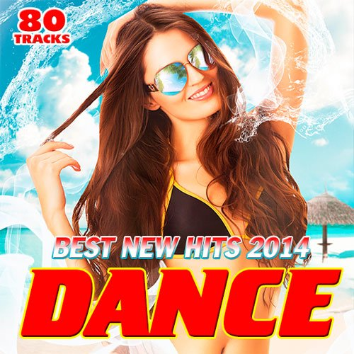 VA - Best New Dance Hits (2017) MP3