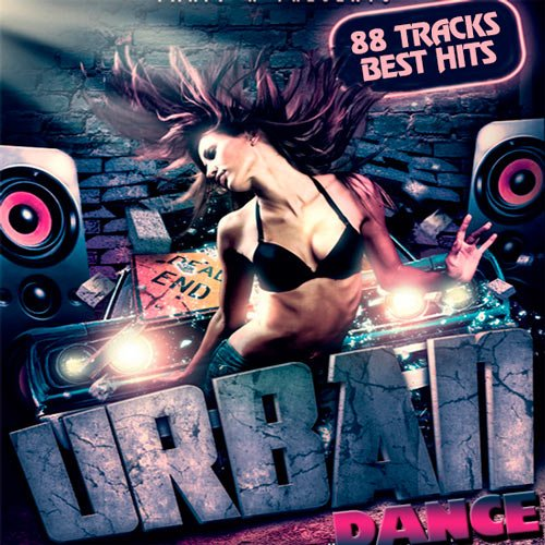 VA - Urban Dance (2017) MP3